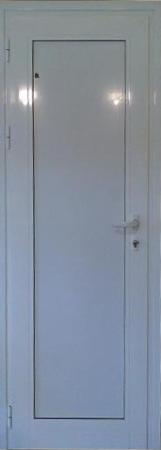 Алуминиева врата 1