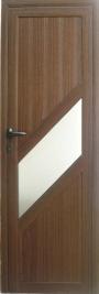 Алуминиева врата 10