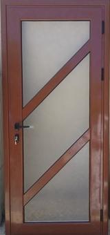 Алуминиева врата 18