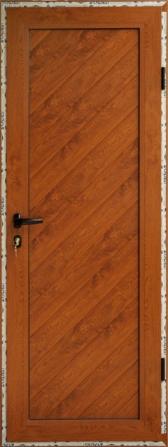 Алуминиева врата 5