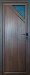 Алуминиева врата 9